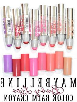 Maybelline New York Baby Lips Color Balm Crayon-Choose your