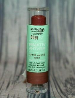 Bath & Body Works C.O. Bigelow Vitamin Mentha Tinted Lip Bal