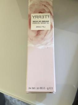 BY TERRY Baume de Rose Lip Balm Liquid Lip Care New in Box