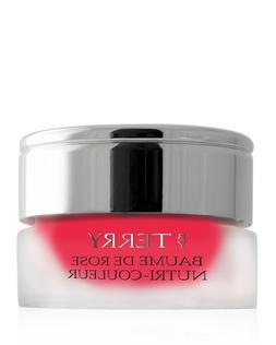 By Terry Baume De Rose Nutri-Couleur Tinted Lip Balm NIB .24