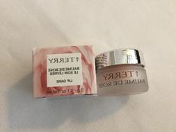 BY TERRY BAUME DE ROSE Smoothing Lip Balm 0.1oz/3g Travel Si