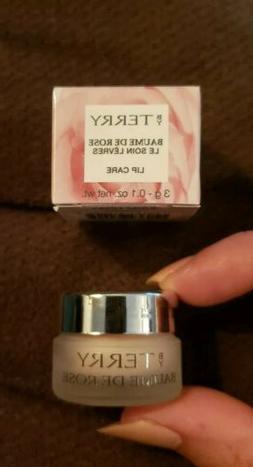 baume de rose smoothing lip balm care