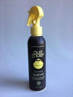 Sun Bum Beach Formula Sea Spray 6 oz. UV Protection Matte St