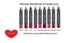 ULTA Beauty Matte Lip Crayon Color Lipstick Full Size Sealed