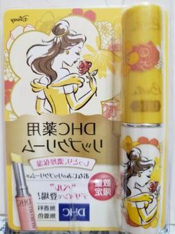 DHC Belle Lip Cream Balm Olive Oil Aloe Vitamin E Disney Lic