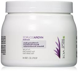 Biolage Hydrasource Conditioning Balm For Dry Hair, 16.9 Fl.