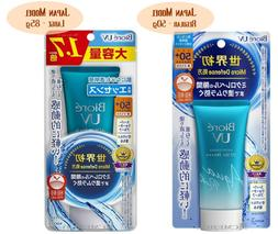 BIORE UV Aqua Rich Watery Essence Sunscreen SPF50+ PA++++ -