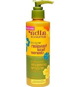 Alba Botanicals Pineapple Enzyme Facial Cleanser