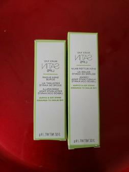 BRAND NEW IN BOX Mary Kay Satin Lips Set Includes 2 Products