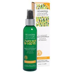 Andalou Naturals Brightening Clementine plus C Illuminating