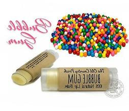 Bubble Gum Natural Lip Balm