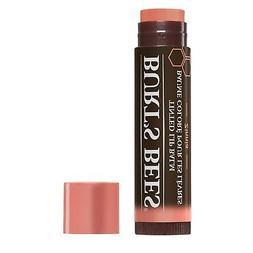 Burt's Bees 100% Natural Tinted Lip Balm, Zinnia with Shea B