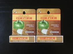burt s bees limited edition caramel apple