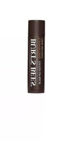 Burt's Bees Tinted Lip Balm Caramel Daisy Burts New Sealed