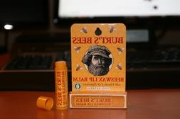 1 Burts Bees Lip Balm with Vitamin E and Peppermint