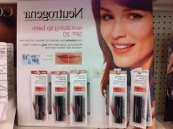 BUY 1 GET 1 AT 10% OFF Neutrogena Revitalizing Lip Balm