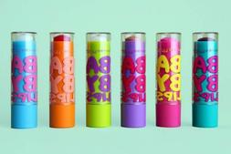 BUY 2, GET 1 FREE  Maybelline Baby Lips Moisturizing Lip Bal