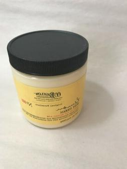C.O. Bigelow LEMON Body Cream. Lemon Oil & Extract, Sealed,