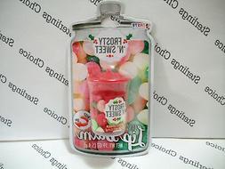 Taste Beauty Candy Jar Frosty & Sweet Candy Flavored Lip Bal