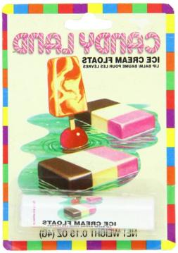 Boston America Candy Land Ice Cream Floats Lip Balm