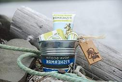 Nova Scotia Fisherman - Captain's Gift Bucket, Including Xtr
