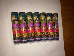 Avon Care Deeply Distroller Lip Balm Lot of 7