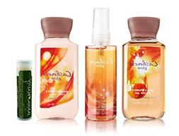 Bath & Body Works Cashmere Glow 3 Oz. Body Lotion, 3 Oz. Bod
