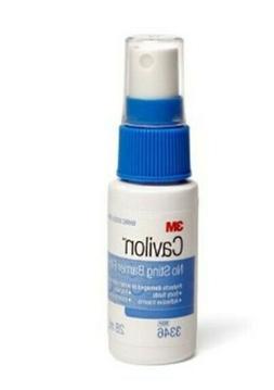 3M Cavilon No Sting Barrier Film Spray Skin Protectant -28 m