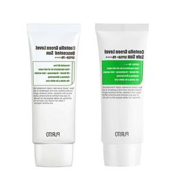 centella green level safe sun unscented sun