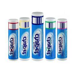 Chap-et Lip Balm Skin Protectant, 0.16 oz , Assorted Flavors