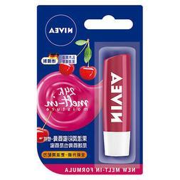 CHERRY 24h Melt-in Moisture Tinted Lip Balm  4.8g GERMANY N