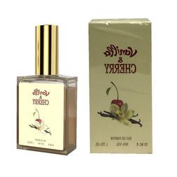 Cherry Vanilla Perfume - Vanilla & Cherry 50 ML / 1.7 FL OZ