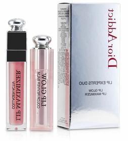 Christian Dior Addict Lip Glow Balm And Maximizer Collagen E