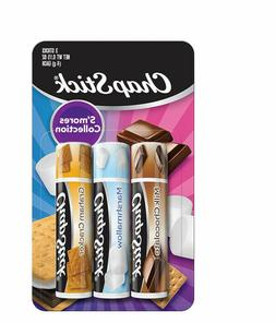 ChapStick Classic  S'Mores Flavor Skin Protectant Flavored L