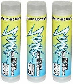 Zinka Clear Lip Protector With Aloe SPF 30 Sunscreen Lip Bal
