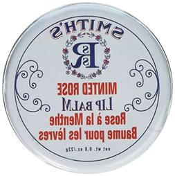 Rosebud Perfume Co. - Smith's Lip Balm Minted Rose - 0.8 oz.