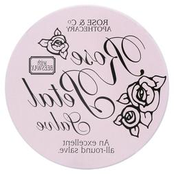 Rose And Co Rose Petal Salve An Excellent All Round Salve Wi