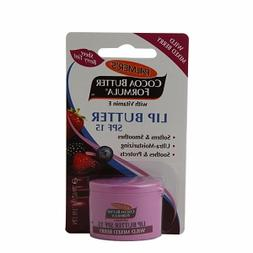 cocoa butter formula lip