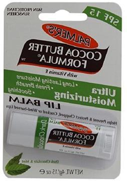 Palmer's Cocoa Butter Formula Ultra Moisturizing Lip Balm SP
