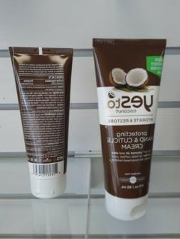 Yes To Coconut - Hydrate & Restore, Protecting Hand & Cuticl