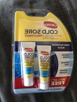 cold sore treatment multi symptom relief buy