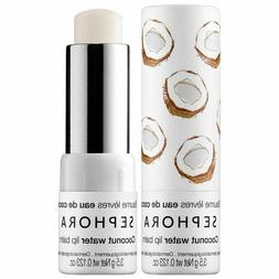 collection coconut flavor lip balm treatment gloss