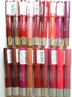 Revlon Colorburst Just Bitten Kissable Lip Balm Stain Gloss