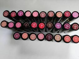 Revlon ColorBurst Lip Butter New and Sealed Full Size Variou