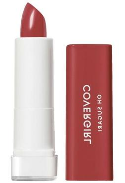 COVERGIRL COLORLICIOUS OH SUGAR! TINTED LIP BALM 6- PUNCH .1