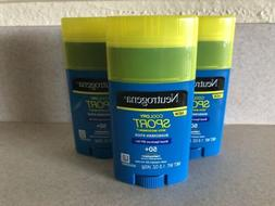 Neutrogena CoolDry Sport Micromesh Sunscreen Stick Broad Spe
