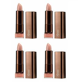COVERGIRL Queen Lip Color Cool Khaki Q485, .12 oz