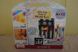 create your own lip balm lab kit