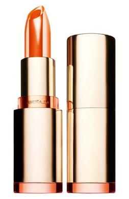 """CLARINS """"Instant Smooth""""Crystal Lip Balm CRYSTAL CORAL 03"""
