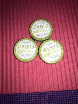 Perfectly Posh Cuban Cool Lime Mint Sugar Lip Scrub